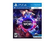 PlayStation VR Worlds for Sony PS4 and PS VR 9SIACUV5MB2672