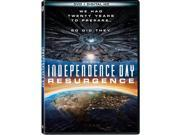 Independence Day: Resurgence DVD DVD/Digital HD 9SIAA765822023