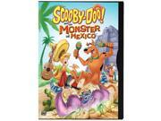 Scooby-Doo And The Monster Of Mexico DVD 9SIA3G618V3670