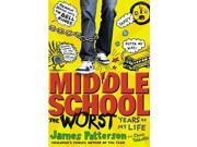 Middle School, The Worst 9SIADE461Z4625