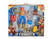 Create a WWE Superstar Rey Lucha Pack 9SIAD245E09932