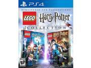 LEGO Harry Potter Collection - PlayStation 4 9SIA24G4Y06628