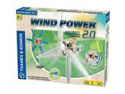 Thames & Kosmos Wind Power 2.0 9SIA2E12TA0766