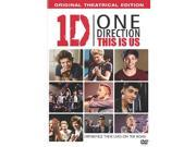 One Direction: This Is Us DVD 9SIA3G61B52123