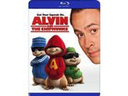 Alvin and the Chipmunks BLU-RAY Disc 9SIA3G62332590