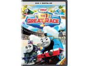 Thomas and Friends: Great Race- The Movie DVD DVD/Digital HD 9SIA3G65247263
