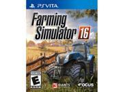 Farming Simulator 16 for Sony PS Vita