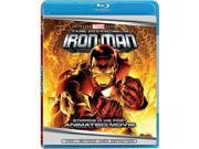 The Invincible Iron Man BLU-RAY Disc 9SIA3G61B00411