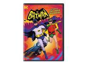 Batman: Return of the Caped Crusaders DVD 9SIA17P5B39602