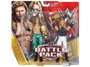 WWE 2 Pack Action Figures Battle Pack - Edge and Christian 9SIA4ZS6D90619