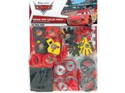 Disney Cars Mega Mix Favor Pack For 8 9SIA3G653Z5712