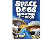 Space Dogs: Adventure to the Moon DVD 9SIA3G653Z5811