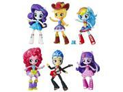 My Little Pony Equestria Girls Minis School Dance Collection Doll Set 9SIA3G65445022