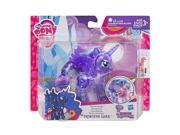 My Little Pony Explore Equestria 3.5 inch Doll - Princess Luna 9SIA17P5EB8542