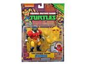 Teenage Mutant Ninja Turtles Retro Action Figur - Touch Down Tossin Leonardo 9SIA3G654F1655