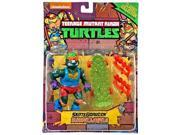 Teenage Mutant Ninja Turtles Retro Action Figur - Skateboardin' Michelangelo 9SIA3G654F2541