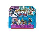 Skylanders Trap Team Mirror of Mystery Level Pack #2 Universal 9SIA3G637Z1189