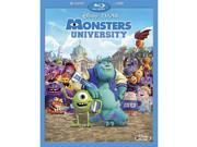 Monsters University Blu-Ray Combo Pack Blu-Ray/DVD 9SIA3G618V4765