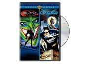 Batman Beyond: Return Joker and Batman: Mystery of the Batwoman DVD 9SIA3G618V9633