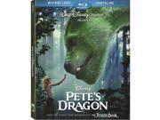 Disney Pete's Dragon 2-Disc Blu-Ray Combo Pack Blu-Ray/DVD/Digital HD 9SIA0ZX56B1638