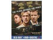 The Place Beyond the Pines Blu-Ray Combo Pack Blu-Ray/DVD 9SIAA763US8996
