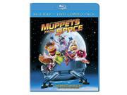 Muppets From Space Blu-Ray Combo Pack Blu-Ray/DVD 9SIA3G61B54953