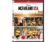 McFarland USA DVD 9SIA17P3ES5515
