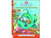 Octonauts: Here Come The Octonauts DVD 9SIAA763XS8643