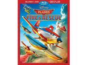 Planes: Fire and Rescue Combo Pack Blu-Ray/DVD/Digital HD 9SIV1976XX6783