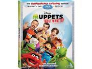 The Muppets: Most Wanted Blu-Ray Combo Pack Blu-Ray/DVD/Digital HD 9SIA3G61XC1514