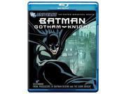 Batman: Gotham Knight BLU-RAY Disc 9SIA3G618V4863