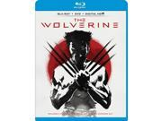 The Wolverine Blu-Ray Combo Pack 9SIAA763US8288