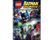 LEGO Batman The Movie: DC Super Heroes Unite DVD 9SIA3G657W3819
