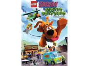 LEGO Scooby-Doo! Haunted Hollywood DVD 9SIA0ZX5801399