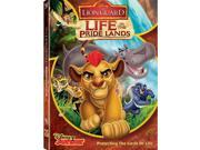 The Lion Guard: Life in the Pride Lands DVD 9SIAA765857879