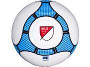 Franklin Sports MLS Pro Trainer Blue Soccer Ball - Size 4 9SIA3G658W5494