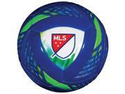 Franklin Sports MLS Pro Shield Soccer Ball - Size 5 9SIA3G658W5537