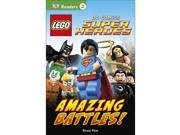LEGO DC Super Heroes: Superman to the Rescue 9SIA3G658Z8817