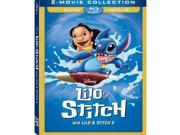 Lilo & Stitch/Lilo & Stitch 2 2-Movie Collection Blu-Ray Combo Pack 9SIA0ZX58R3845