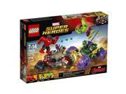 LEGO Marvel Super Heroes Hulk Vs. Red Hulk 76078 9SIA3G65BS2897