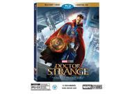 Marvel Doctor Strange Blu-Ray Combo Pack Blu-Ray/DVD/Digital HD 9SIA3G65CW5639