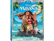 Moana Blu-Ray Combo Pack Blu-Ray/DVD/Digital HD 9SIA3G65DV6003
