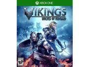 Vikings Wolves of Midgard Xbox One