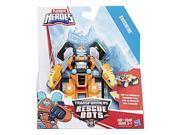 Playskool Heroes Transformers Rescue Bots Action Figure - Brushfire 9SIAD185ZM2848