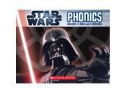 Star Wars Phonics (Star Wars) 9SIA9UT3Y71671