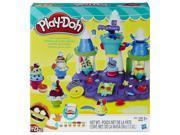 Play-Doh Ice Cream Castle 9SIAD6H6D94014