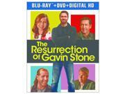 The Resurrection of Gavin Stone Blu-Ray Combo Pack Blu-Ray/DVD/Digital HD 9SIA3G65P19699