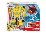 Playskool Heroes Transformers Rescue Bots Knight Watch Bumblebee 9SIAD1862U2724