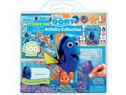 Disney Pixar Finding Dory Activity Collection Book - 100 Piece 9SIA3G664J1892