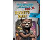 Marvel Guardians of the Galaxy Volume 2 Rocket's Rules Tips and tricks for 9SIA3G664J1735